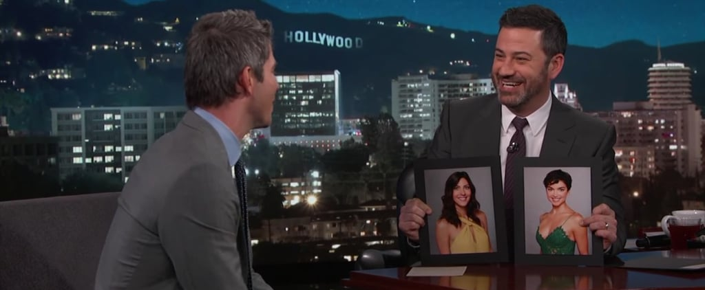 Jimmy Kimmel's Prediction About The Bachelor Winner Proves He Might Actually Be a Wizard