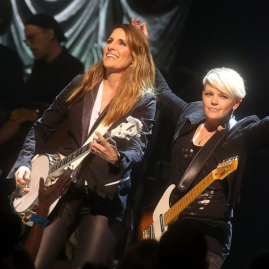 The Dixie Chicks Change Their Name to The Chicks