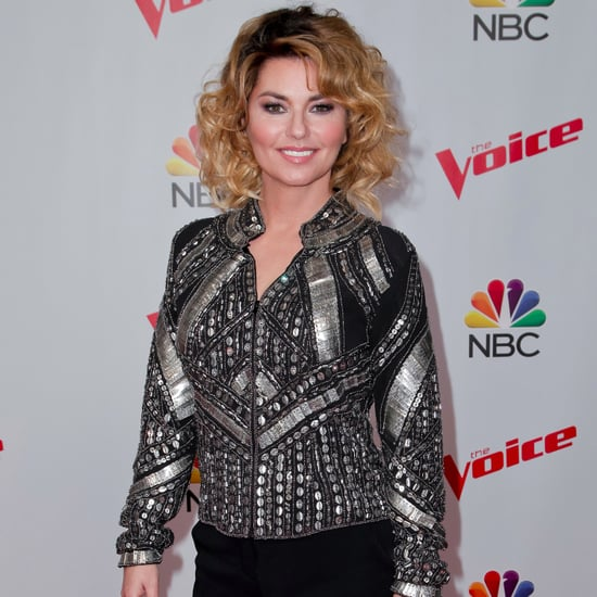 Shania Twain New Album 2017