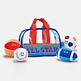 Melissa & Doug Fill & Spill Sports Bag