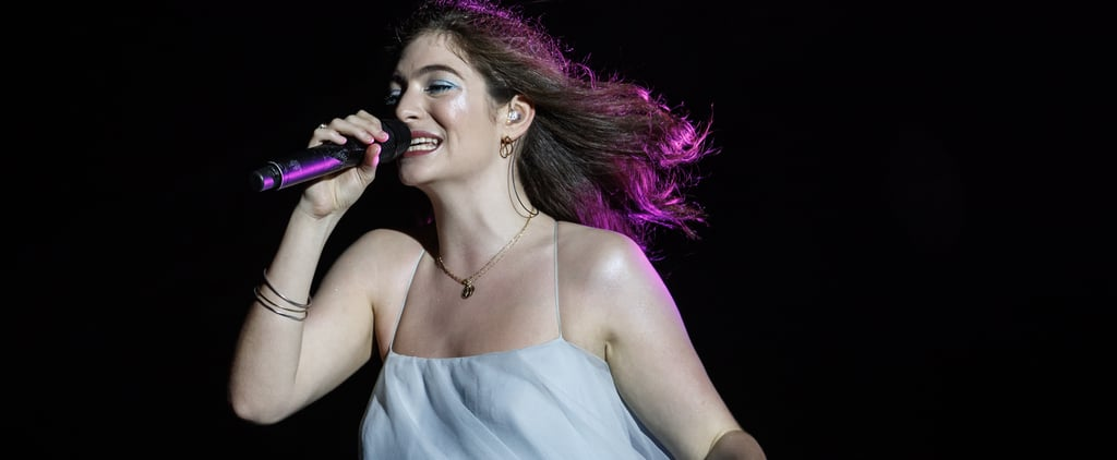 When Is Lorde Releasing Her Third Album?