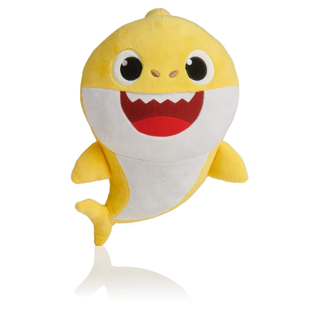 Pinkfong Baby Shark Official Song Doll —Baby Shark