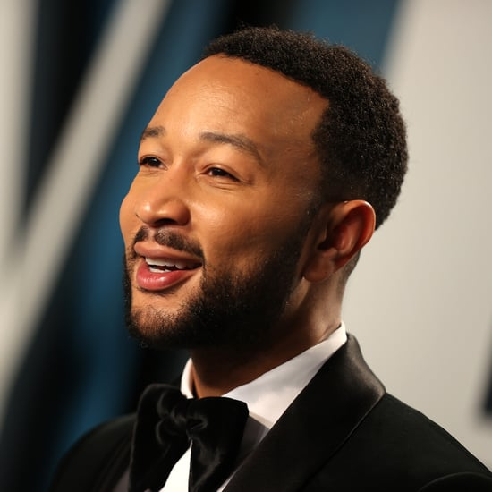 John Legend's Reaction to People's Sexiest Man Alive 2020