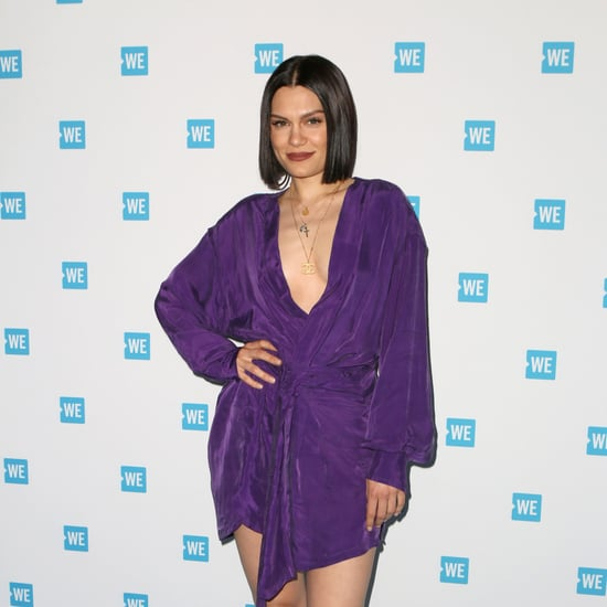 Jessie J Quotes on Being Unable to Have Children