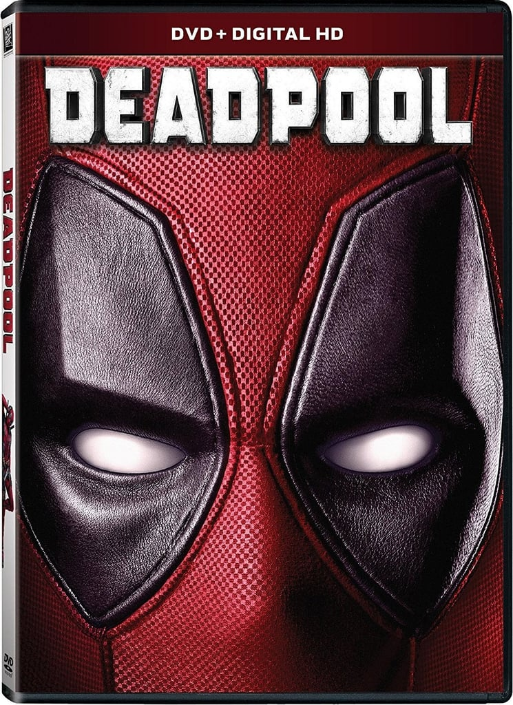 Badass Christmas Gifts Part - 24: 18 Badass Deadpool Gifts Your Friends Will Flip Over This Christmas