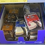 Belmont Frozen Cheesecakes
