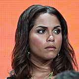 Monica Raymund (Lie to Me) answered questions about her tough character.