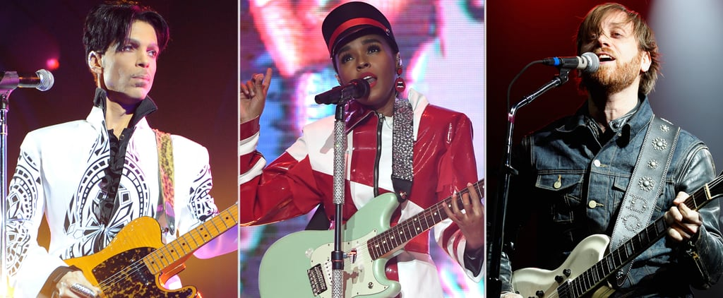 Music Mood Board: Songs With Amazing Guitar Solos