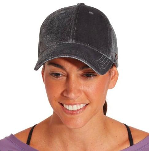 Velvet Classic Hat