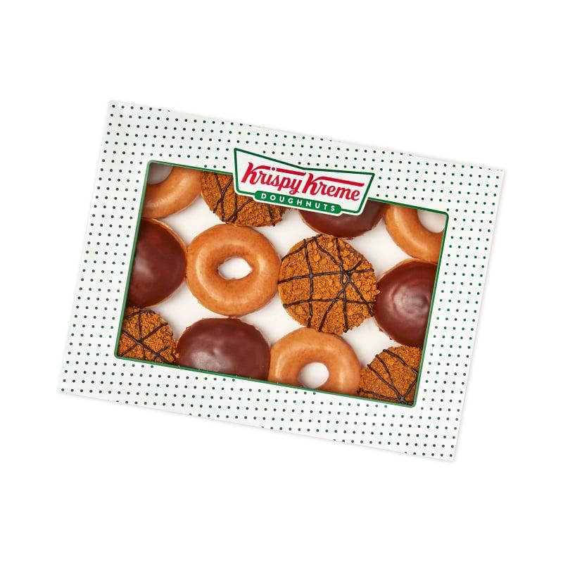 Krispy Kreme Campfire Dozen
