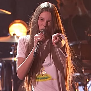 Courtney Hadwin James Brown America's Got Talent Video 2018