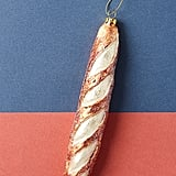 French Baguette Ornament