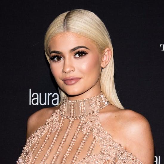 Kylie Jenner Pregnant 2017
