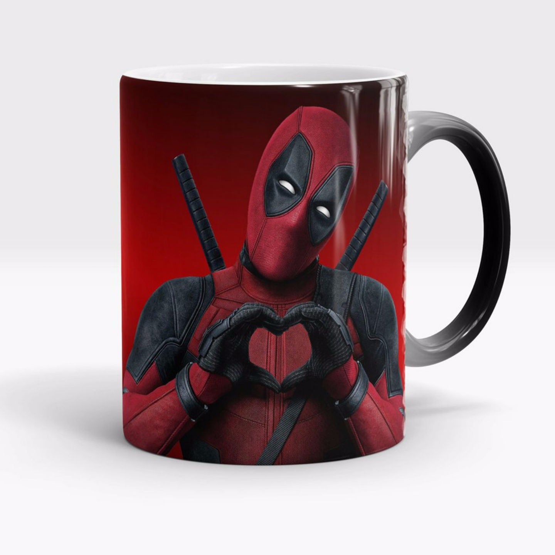 Gifts For Deadpool Fans | POPSUGAR Entertainment