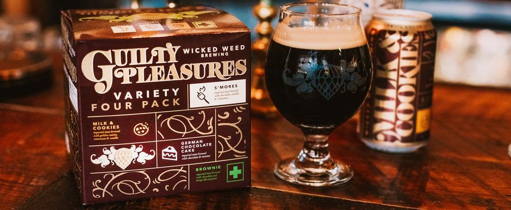 Where to Buy Wicked Weed Brewing's Guilty Pleasures Beer