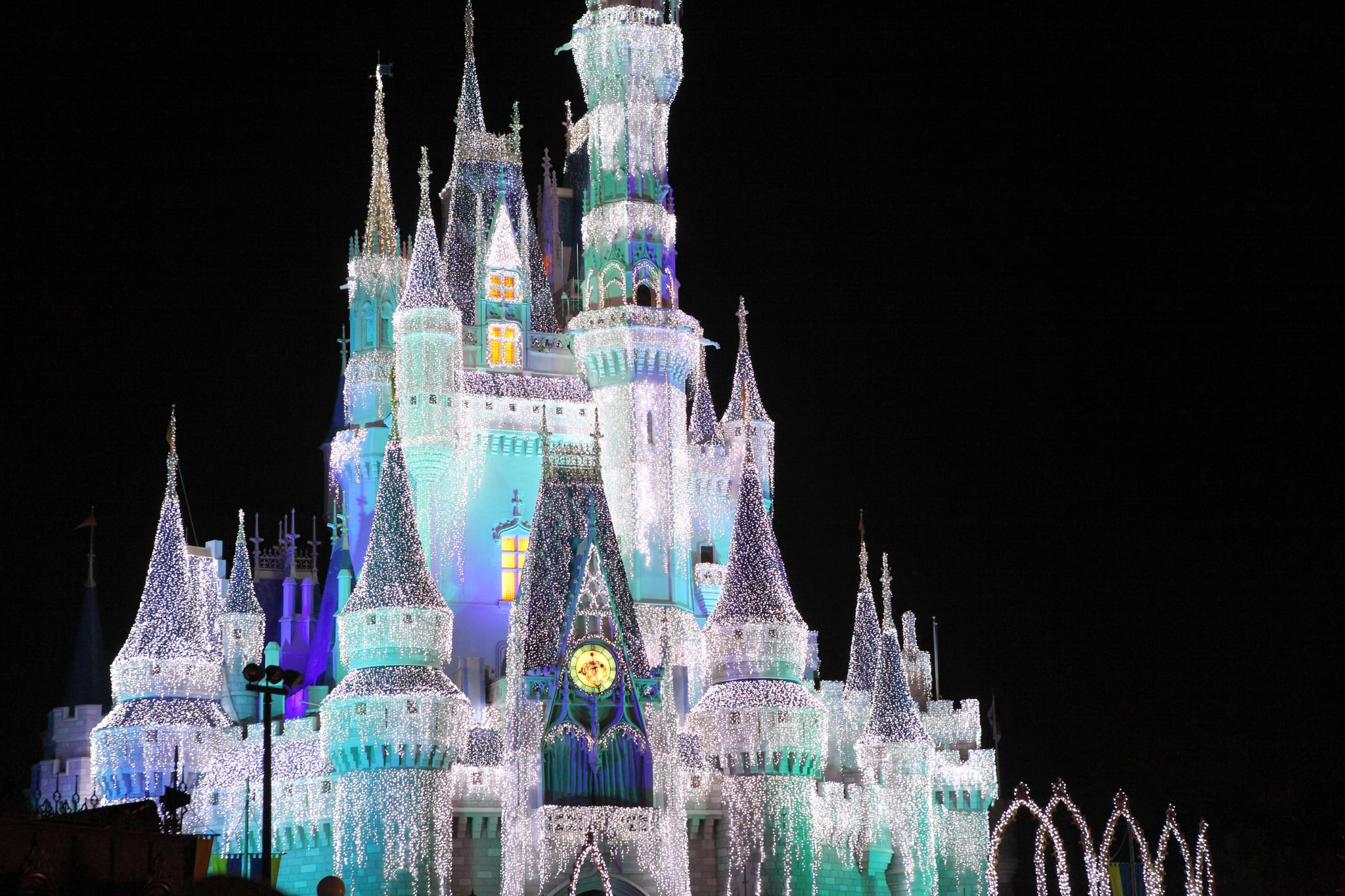 Disney Parks Magical Christmas Celebration 2019 Disney World Very Merry Christmas Party 2019 Dates, Tickets