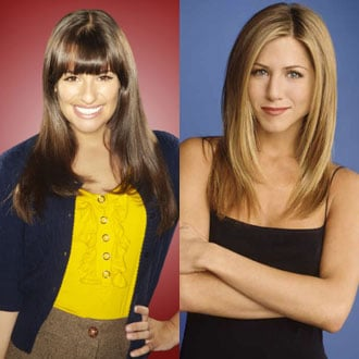 Rachel Berry vs. Rachel Green Quote Quiz