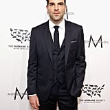 Zachary Quinto: June 2