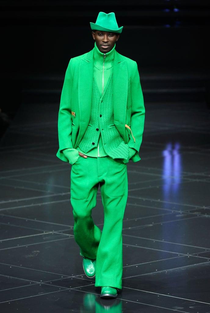 New York Fashion Week: G-Star Fall 2010