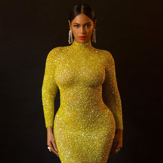 Beyoncé at Tyler Perry Studios Grand Opening Gala Pictures