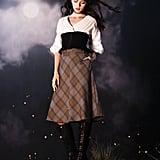 Tartan Skirt ($50-$59)