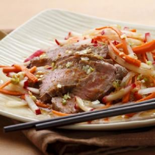 Fast and Easy Recipe for Beef Tataki
