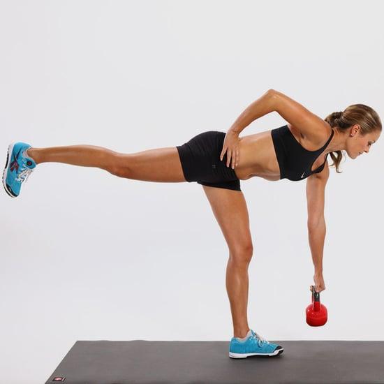 Butt Exercises That Aren't Squats
