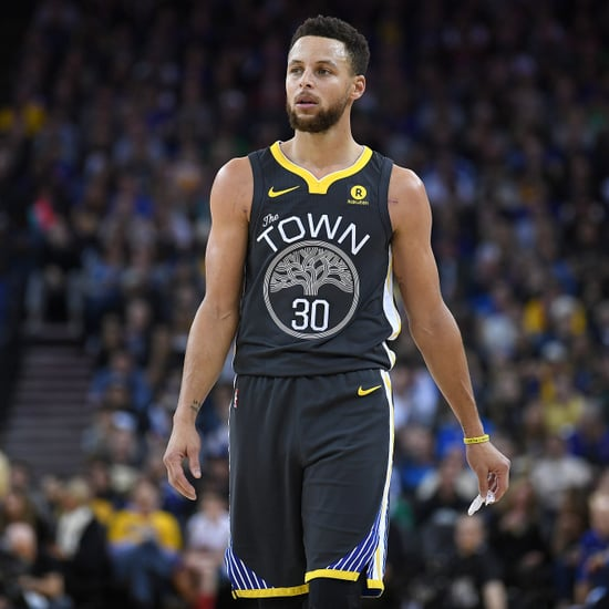 Steph Curry on Mental Health