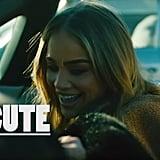 Kylie Lip Glosses Music Video