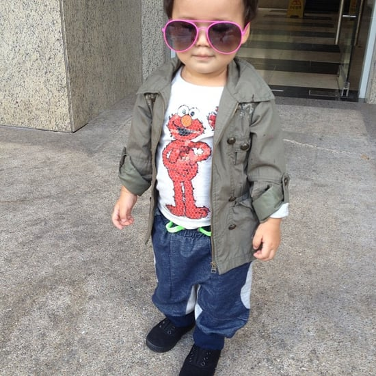 Instagram Kids Fashion