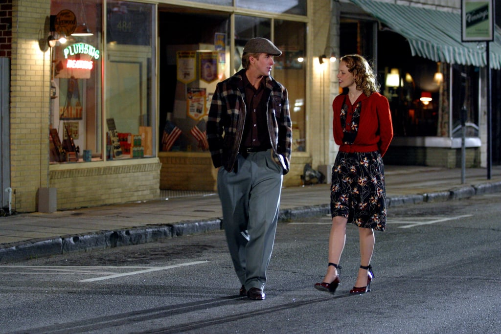 Ryan Gosling and Rachel McAdams Absolutely Did Not Get Along at First