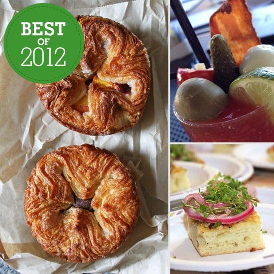 2012's Trendiest Bites: Love 'Em or Leave 'Em?