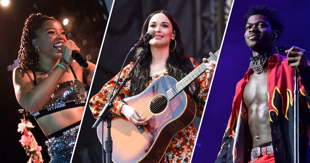 The MTV VMAs Announce Their 2021 Performers List