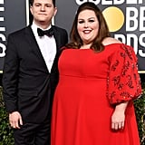 Who Is Chrissy Metz Dating?
