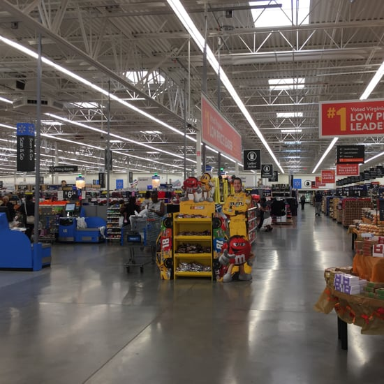 Stranger Pays Off Shoppers' Layaway Items at Walmart