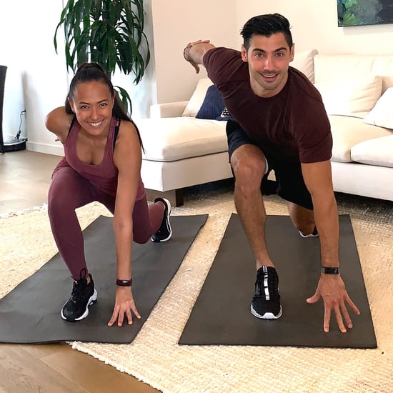 30-Minute Low-Impact High-Intensity Workout By LIT Method