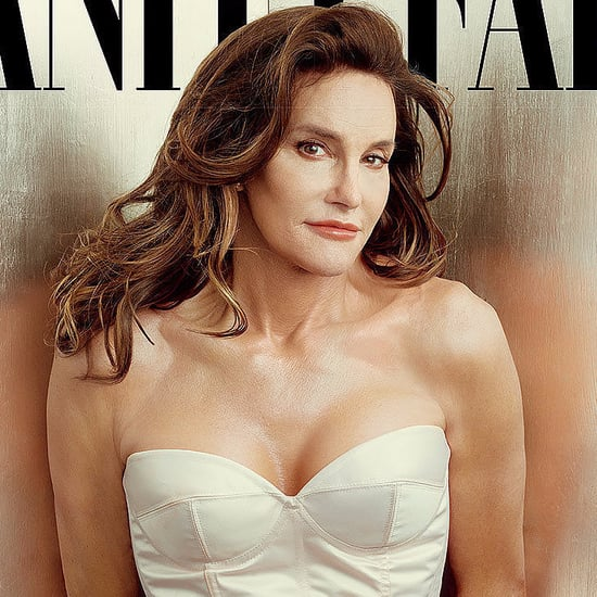 Caitlyn Jenner's Home Pictures