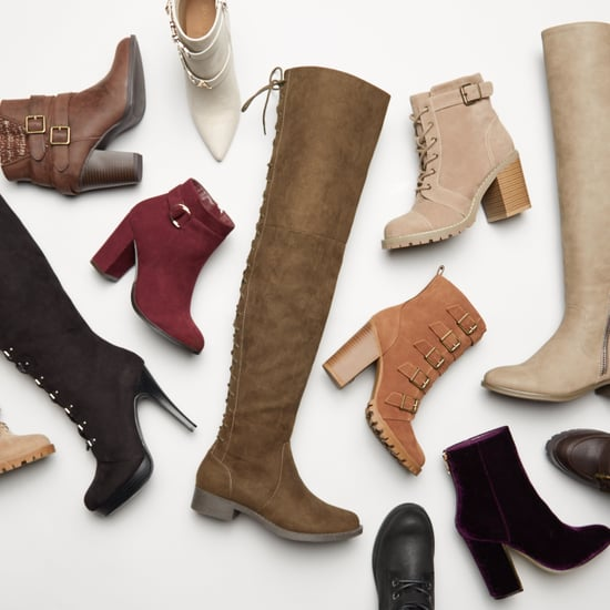 New Fall Boots You Need