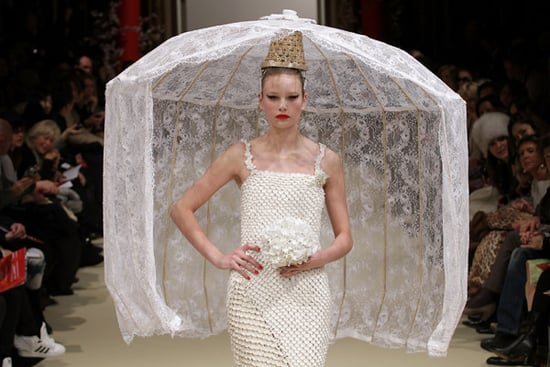 Photos from Haute Couture Fashion Week in Paris for Spring 2011 2011-01-30 12:53:33