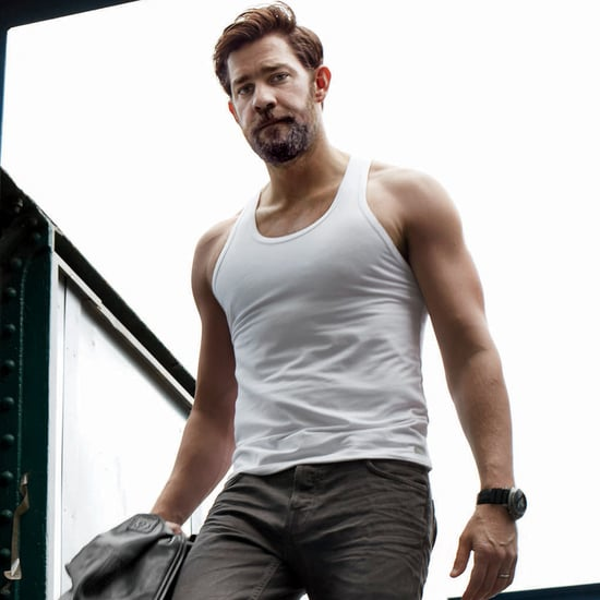 John Krasinski in Men's Health January 2016 | Pictures