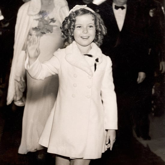 Shirley Temple Has Died Age 85