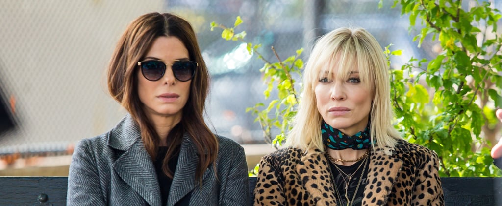 "Cate Blanchett and Sandra Bullock Got ""Penis Facials,"" and We're as Confused as You Are"