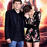 Kristen Stewart at American Ultra Premiere in LA   Photos