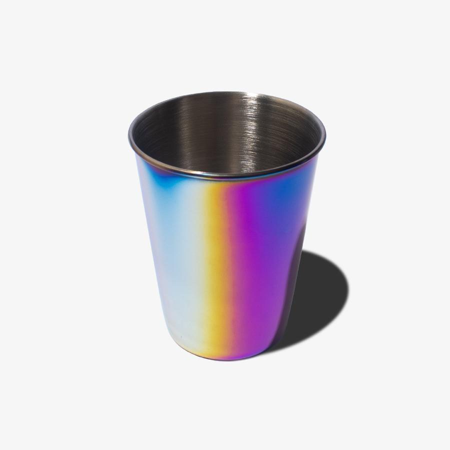 Rainbow Stainless Steel Tumbler