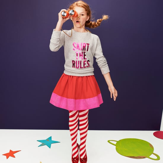 Gap Kids Kate Spade Collaboration
