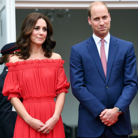 Is Kate Middleton's Third Child a Boy or a Girl?