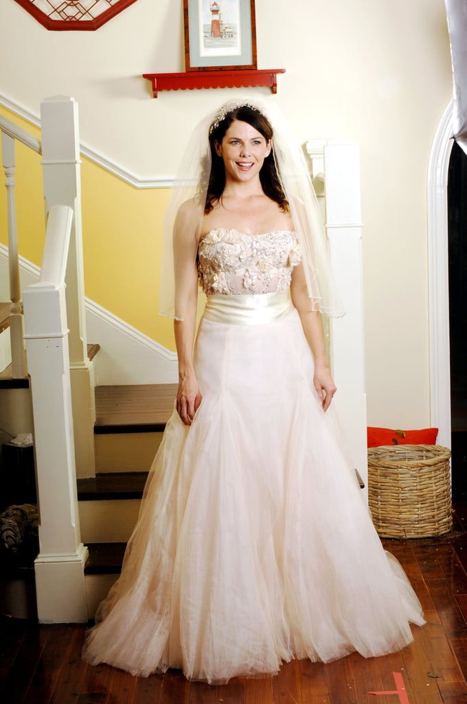 Your Wedding Dress Is Always Worthy of a Princess Moment