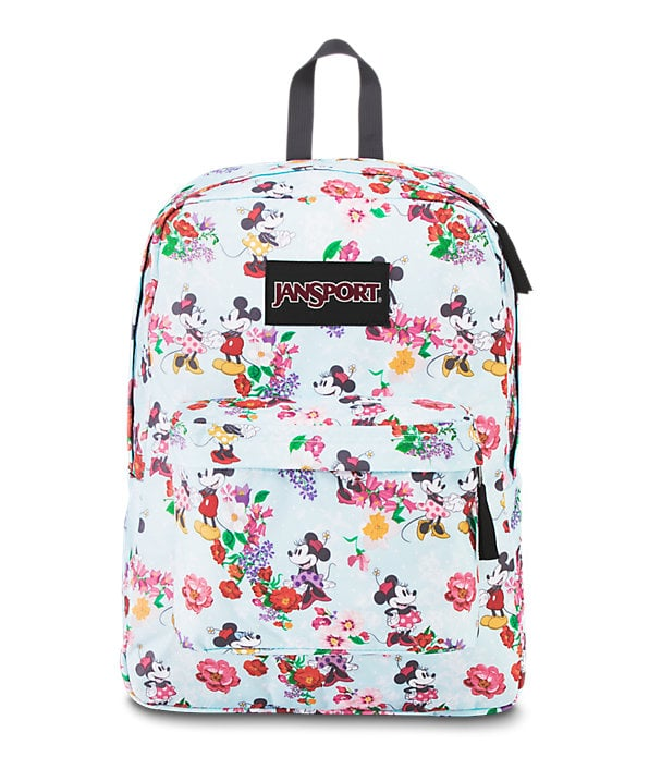 Disney Superbreak in Blooming Minnie ($44)