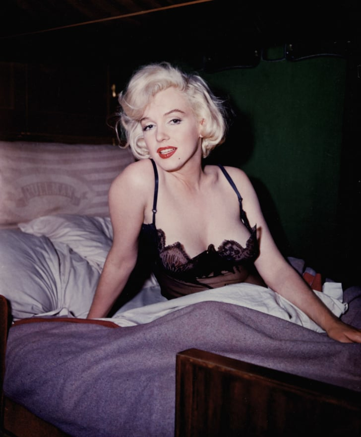 Marilyn Monroe's Guide to Being the Ultimate Sex Symbol