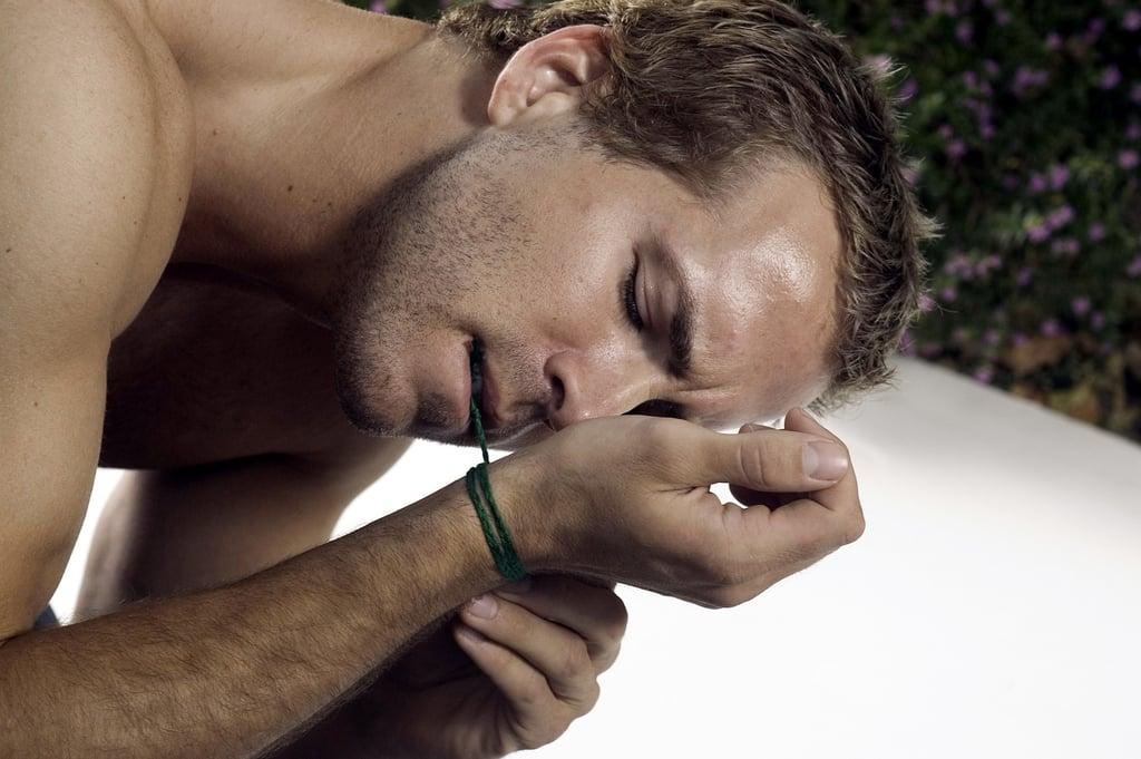 Shirtless Ryan Reynolds Pictures